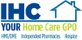 IMCO Home Care (IHC) Logo